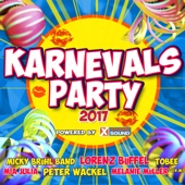Karnevalsparty 2017 powered by Xtreme Sound