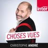 Choses vues : Christophe André