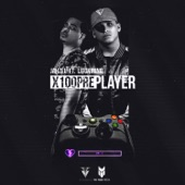 X100pre Player (feat. Lito Kirino) - Single, Jahzel