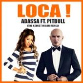 LOCA ! (feat. Pitbull) [The Kemist Miami Remix] - Single, Adassa