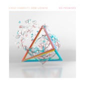 No Promises (feat. Demi Lovato) - Cheat Codes Cover Art