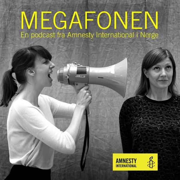 Megafonen