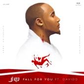 Fall for You (feat. Davido) - B-Red