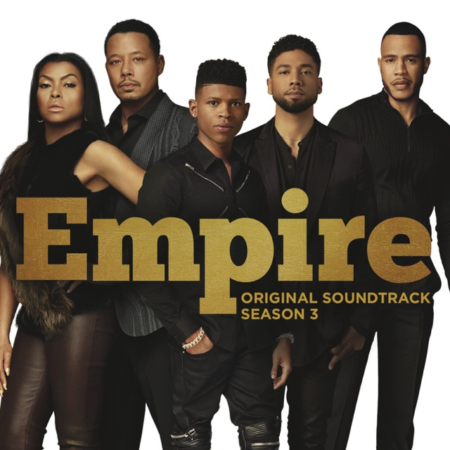 Empire Cast - Dream On with You (feat. Terrence Howard)
