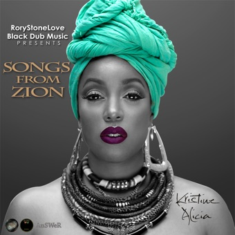 Songs from Zion (feat. Kristine Alicia) – Rorystonelove