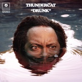 Drunk - Thundercat Cover Art