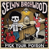 Pick Your Poison - Selwyn Birchwood Cover Art