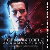 Main Title Terminator 2 Theme (Remastered 2016)