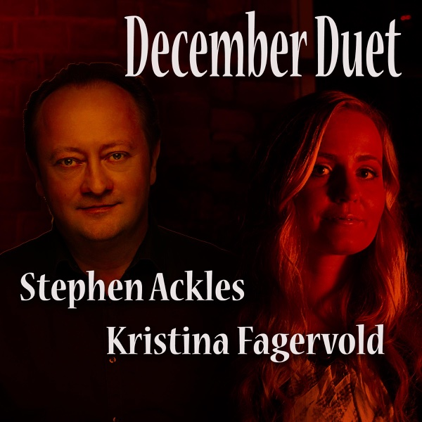 December Duet - Single | Stephen Ackles