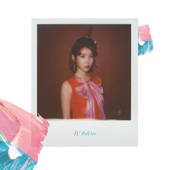 IU - 팔레트 Palette (feat. G-DRAGON) artwork