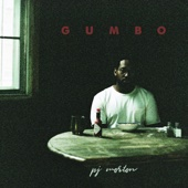 PJ Morton - Gumbo  artwork