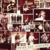 Cheap Trick - We're All Alright! (Deluxe)  artwork