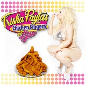 Chicken Fingers and Lipo - EP - Trisha Paytas Cover Art