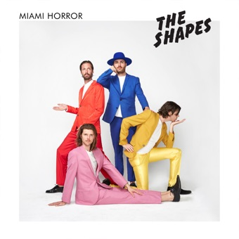 The Shapes – EP – Miami Horror