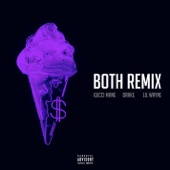 Both (feat. Drake & Lil Wayne) [Remix] - Gucci Mane Cover Art