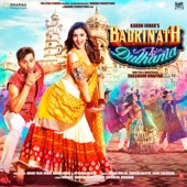 Badri Ki Dulhania (Title Track) MP3 Listen and download free