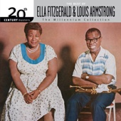 Best of: Ella Fitzgerald & Louis Armstrong / 20th / Eco