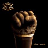 Rêvolution (Deluxe)