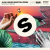 Alok & Bruno Martini & Z... - Never Let Me Go