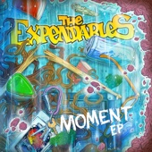 Moment - EP - The Expendables