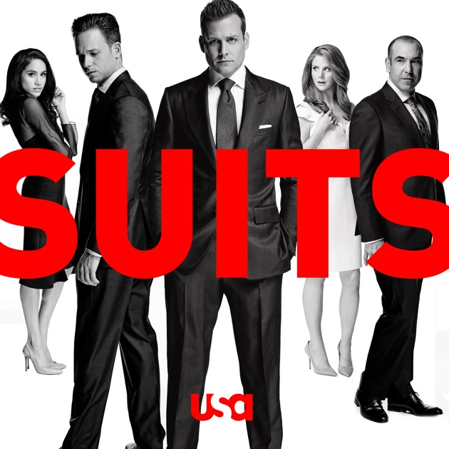 NOW! Watch Suits Season 7 Episode 1 s07e01 Online - Greencon