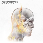 All That Remains - The Thunder Rolls (Cover)  artwork