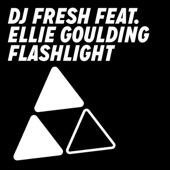 Flashlight (feat. Ellie Goulding) [Radio Edit] - Single