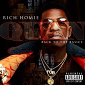 Back to the Basics, Rich Homie Quan