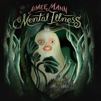 Aimee Mann – Mental Illness [iTunes Plus AAC M4A]