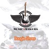 Boogie Shoes - Single, Music Makers