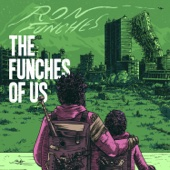 The Funches of Us - Ron Funches Cover Art