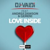 Love Inside (feat. Andrea Dawson & Gemeni)