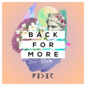 Feder - Back for More (feat. Daecolm) illustration