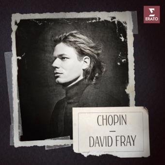 Chopin: Piano Works – David Fray