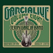 GarciaLive, Vol. Eight: November 23rd, 1991 Bradley Center