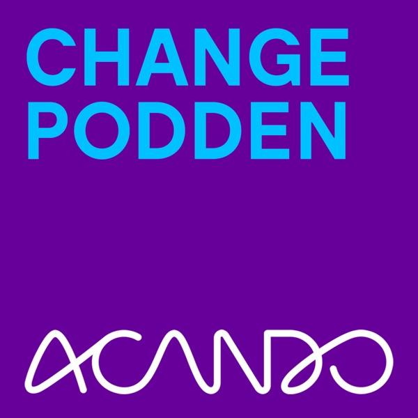 Acandos ChangePodden