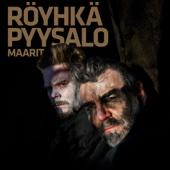 Turmion suurherttua - Kauko Röyhkä, Severi Pyysalo & Maarit Hurmerinta