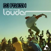 [Download] Louder (feat. Sian Evans) [Radio Edit] MP3