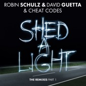Shed a Light (The Remixes, Pt. 1) - EP