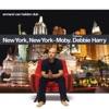 New York, New York (feat. Debbie Harry) [Armand Van Helden Dub] - Single, Moby