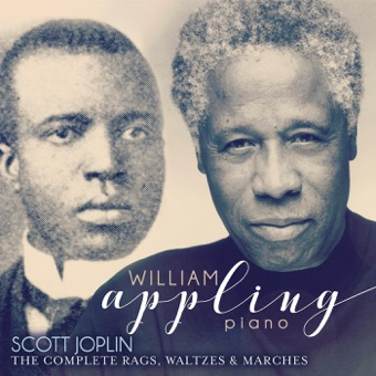 Scott Joplin: The Complete Rags, Waltzes & Marches – William Appling