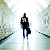 Alan Walker - Faded Grafik
