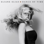 Eliane Elias - Dance of Time artwork