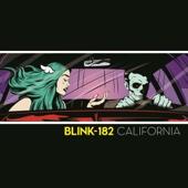 blink-182 - California (Deluxe) artwork