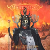 Emperor of Sand - Mastodon Cover Art