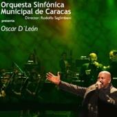 Orquesta Sinfónica Municipal de Caracas Presenta Oscar D'León