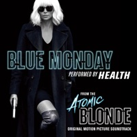 Blue Monday (From \