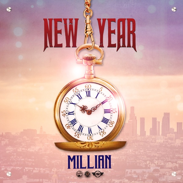 New Year - Single | Millian