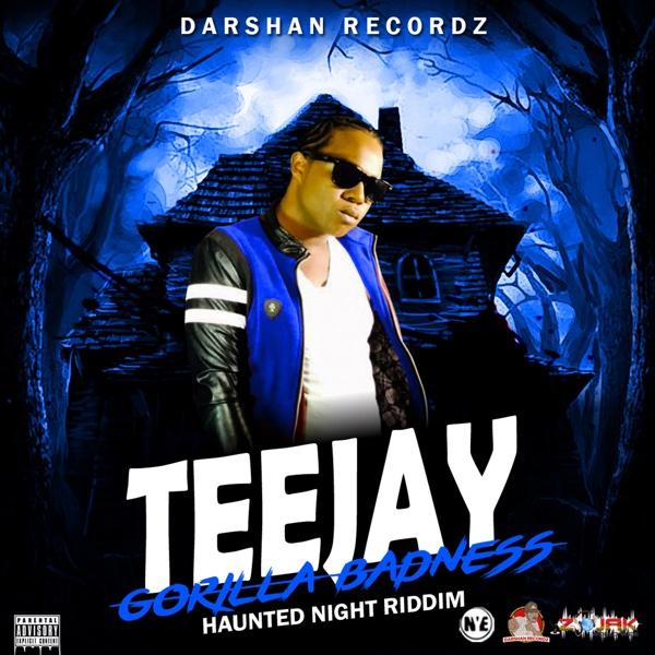 Gorilla Badness - Single | Teejay