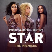 Star Premiere (EP) - Star Cast Cover Art